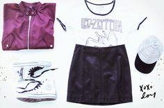 3 Ways to Wear the Modern Femme Mini Skirt – Free People Blog