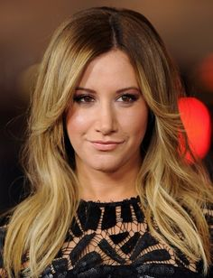 Ashley Tisdale - 'That Awkward Moment' Premieres in LA