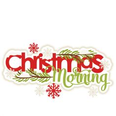 Christmas Morning: Miss Kate Cuttables-- SVG scrapbook title shapes christmas cut outs for cricut cute svg cut files free svgs cute svg cuts Christmas Tree Farm, Christmas Brunch, Santa Christmas, Christmas Morning, Christmas Colors, Christmas Themes, Christmas Crafts, Xmas, Christmas Entertaining