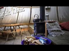 Comrie Croft | Eco-c&ing Kata Tents Farmhouse Steading and Mountain Biking : kata tents - memphite.com