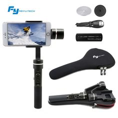 249.00$  Watch here - http://aid83.worlditems.win/all/product.php?id=32757490063 - FY Feiyu SPG Live 3 Axis 360 degree Limitless Handheld Gimbal Stabilizer For iPhone 7/6 Plus/6/5s/5c HUAWEI etc F19117