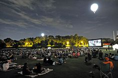 6 Spots To Catch Free Outdoor Flicks This Summer In ATL