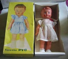 Old Dolls, Retro, Toys, Collection, France, Nostalgia, Activity Toys, Antique Dolls, Clearance Toys
