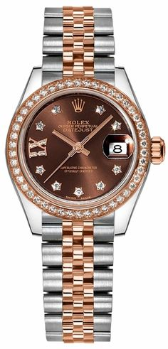 Rolex Lady-Datejust 28 279381RBR