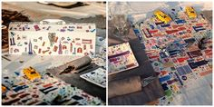 Design, Charity and Food at DIFFA's Picnic by Design 2013 event