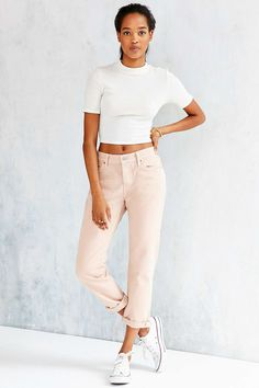 Levis 501 Jean - Sunset Trail - Urban Outfitters