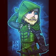 """Old Man Oliver"" by Lord Mesa"