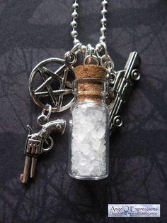 Supernatural necklace ♥