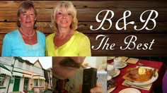 """For some, owning a B&B is a dream, but running it successfully can be a challenge. When cancellations are high, reservations are low, and no profit is being made, you can count on B&B experts, Jean Broke-Smith and Pamela Brown, to turn the business around. Watch these ladies work their magic on """"B&B The Best."""" Watch for free now at www.vibrant.tv  #BedAndBreakfast #Renovation #Travel #VibrantTV"""