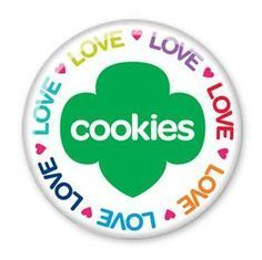 1000+ images about GS cookie time