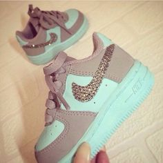 Divine Nike for baby
