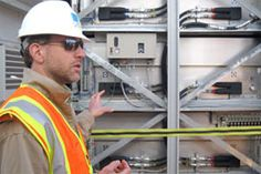 4 MW battery storage system installed to support wind, solar in California-SolarServer