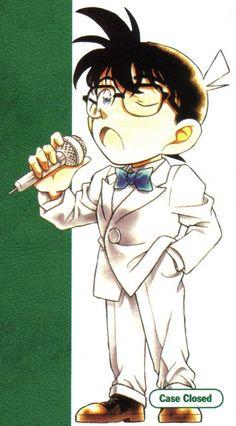 Gosho Aoyama, TMS Entertainment, Detective Conan, Conan Edogawa