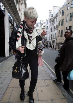 Pixie Geldof Pixie Geldof, Punk, Style, Fashion, Swag, Moda, Fashion Styles, Punk Rock, Fashion Illustrations