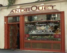 Androuet - Paris