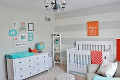 """LOOOOOVE THIS NURSERY! and it has doxies, too?! per """"fetch"""" ion."""