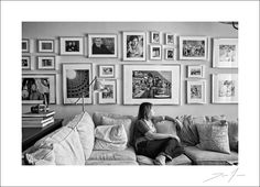 Ikea, art, and you. The necessities of printed photos » David Abel Photography