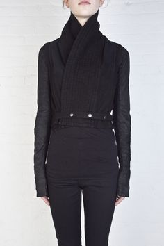 sweater   DRKSHDW By Rick Owens Women #minimalist #fashion