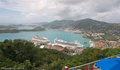 St. Thomas, US Virgin Islands