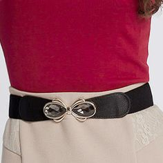 Jeweled Butterfly-Accent Belt from #YesStyle <3 Tokyo Fashion YesStyle.com