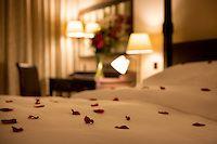 Deluxe Bed, Room, Furniture, Home Decor, Bedroom, Decoration Home, Stream Bed, Room Decor, Rooms