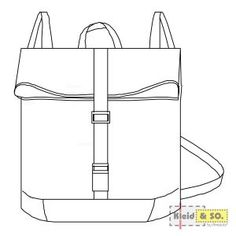 rucksack pattern