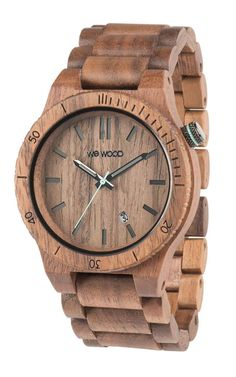 Many watches, such fab... We Wood- Arrow Wood Watch