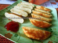 Kue Pancong Terigu - Resep Kue Tradisional Indonesia
