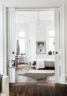 Style and Create — The beautiful home of Sara Gerum | Styling by Pella Hedeby | Photo by Sofi Sykfont for My Home, Aftonbladet: