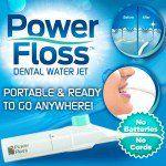 ProfitStore - Επαναστατική Συσκευή Καθαρισμού Δοντιών Υψηλής Πίεσης Νερού Power Floss