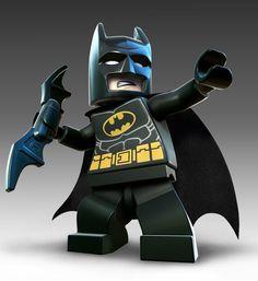 Batman_LB2DCS.jpg (880×960) Image for the boys' bedroom.