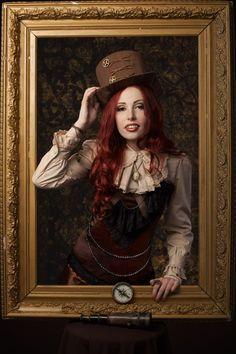 (9) steampunk fashion   Tumblr