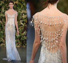 claire pettibone2015   La sposa angelica couture Claire Pettibone 2015 – The Dress