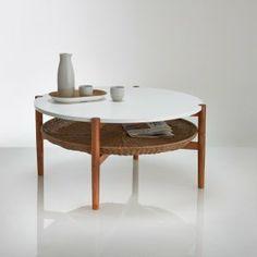 Commode color e design nouvelle vague bois crozatier - Table basse crozatier ...