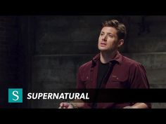 I've got a clip from next week's Supernatural on the blog today!