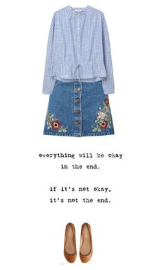 """""""But will it ever be?"""" by daisylxve ❤ liked on Polyvore featuring Miss Selfridge, MANGO and Aéropostale"""