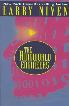 """FREE BOOK """"The Ringworld Engineers by Larry Niven""""  djvu page android text prewiew portable italian direct link"""