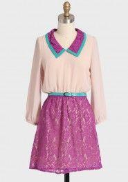 always together belted dress  (shopruche.com)