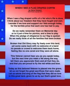 memorial day vocabulary