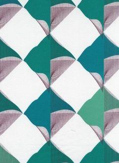 Angelfish Jubilee - Kokka -Studio Saartje - online winkel met designer-, retro- en vintage stoffen en exclusieve patronen