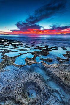 Color of Sea... by Miguel Nóbrega