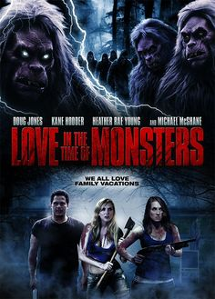 Matt Jackson's new horror comedy Love in the Time of Monsters (2014) looks silly. I am not sure what to think of the movie so far but here is the latest clip from DreadCentral. Anytime you see Doug Jones and Kane Hodder team up on a movie you had better pay close attention to the film. Starring in Love in the Time of Monsters are Doug Jones, Kane Hodder and Michael McShane, former Miss Universe Shawn Weatherly, Gena Shaw and Hugo Armstrong.