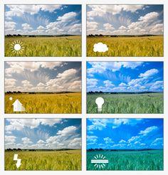 Wat is witbalans in de fotografie?