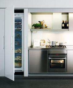 Tivalì - Cucine - Dada | For the Home | Pinterest | Pocket doors ...