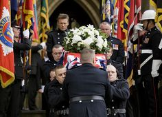 Tuesday 3 September 2013, saw the funeral of Greater Manchester Fire and Rescue Service's Firefighter Stephen Hunt. Over 1000 people lined the streets of Bury to pay tribute to Stephen, who died in the line of duty while fighting a fire on Oldham Street in Manchester in July. http://www.manchesterfire.gov.uk