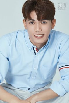 [ Whenever I feel like I want to give up, I just look back and see the people who have been there - not for me - but with me,… Korean Entertainment Companies, 24 Years Old, Boy Groups, Shirt Dress, Guys, People, Mens Tops, June 16, Rock