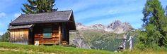Lechtaler Panoramaweg: Über die Jöchelspitze zum Bernhardseck