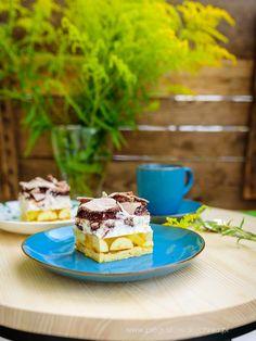 Tiramisu, Sweets, Ethnic Recipes, Food, Kitchens, Kuchen, Gummi Candy, Candy, Essen
