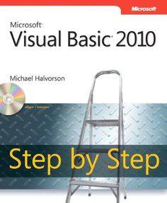buy now   £27.99   A guide to learning Visual Basic[registered] 2010. It lets you discover how to: work in the Microsoft[registered] Visual [registered] Studio[registered] 2010 Integrated Development Environment (IDE); debug your  ...Read More