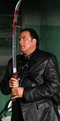 Looking for the official Steven Seagal Twitter account? Steven Seagal is now on CelebritiesTweets.com!